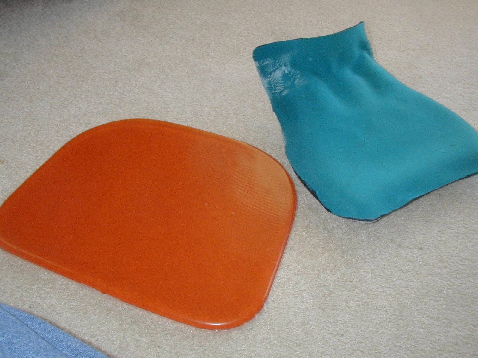 Gel Chair Cushion Chairs Model